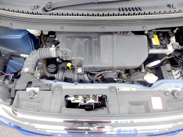 ハイウェイスター X キセノンヘッドランプ i-STOP オートエアコン キーフリー スマキー 盗難防止装置 ABS ベンチシート VDC Wエアバック リヤカメラ 全周囲M 衝突被害軽減B 衝突安全ボディ BT フルTV(38枚目)
