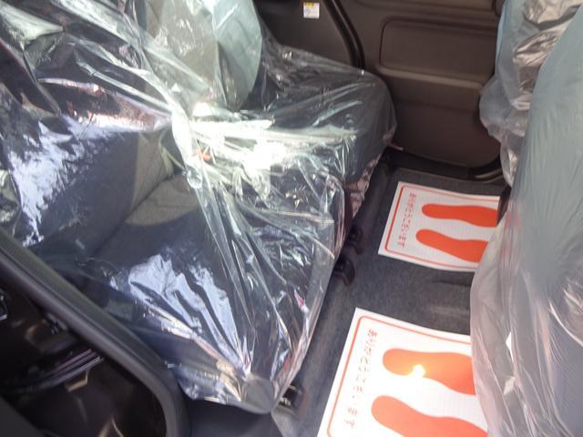 ハイブリッドG バックソナー ESP付 盗難防止 フルフラット ベンチS フルオートエアコン Wエアバッグ 衝突安全ボディ Aストップ ABS パワステ サイドエアバック キーフリ 前後衝突被害軽減ブレーキ Sキー(12枚目)