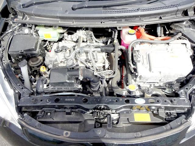 S キーレス付 VSC バックC パワーウインドウ AC パワステ 衝突安全ボディ ABS エアバック アイドリンクストップ ダブルエアバック(30枚目)