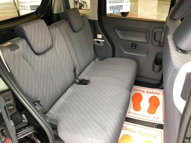 XG スマートキー シートヒーター ベンチシート デュアルカメラブレーキ A-STOP キーレス 盗難防止装置 ABS(19枚目)
