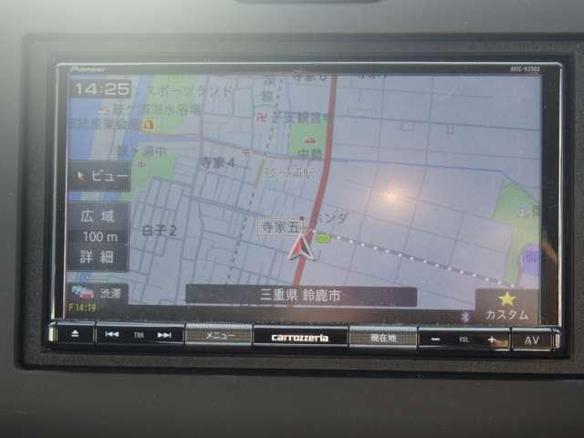 ハイブリッド・Gホンダセンシング レンタアップ 社外ナビ シートヒーター(3枚目)