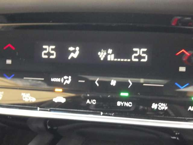 ★オートエアコン★ 好みの温度を設定するだけで風向きや風量を自動でコントロールします(*^ー^*)いつでも快適な温度でお過ごしください♪