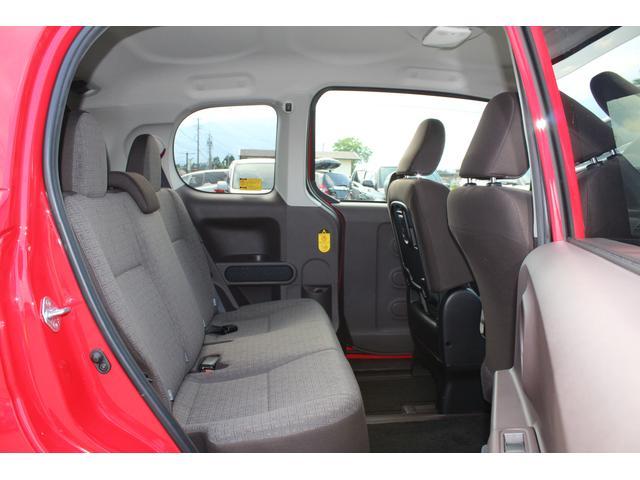 トヨタ スペイド X スマートキー HIDライト パワースライドドア ETC