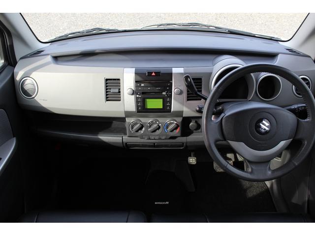 スズキ ワゴンR FX-Sリミテッド スマートキー ETC