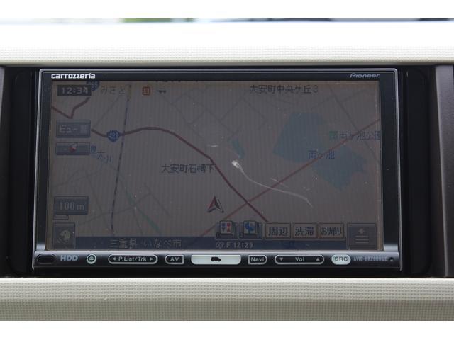 X ユルリ スマートキー HDDナビ ETC(20枚目)