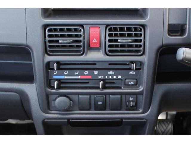 ワンプッシュ4WD・AC12Vアクセサリーソケット付