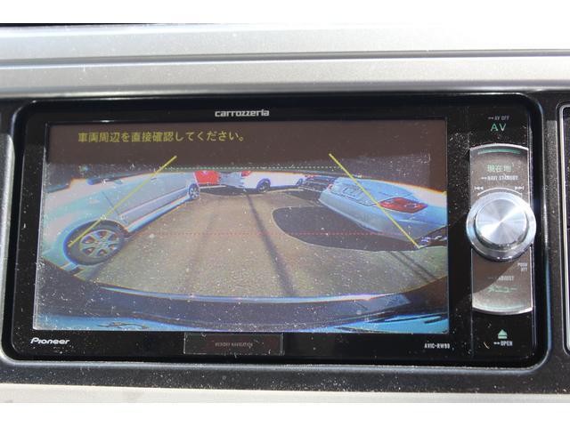 TZ-G ナビ フルセグTV バックカメラ ETC(3枚目)