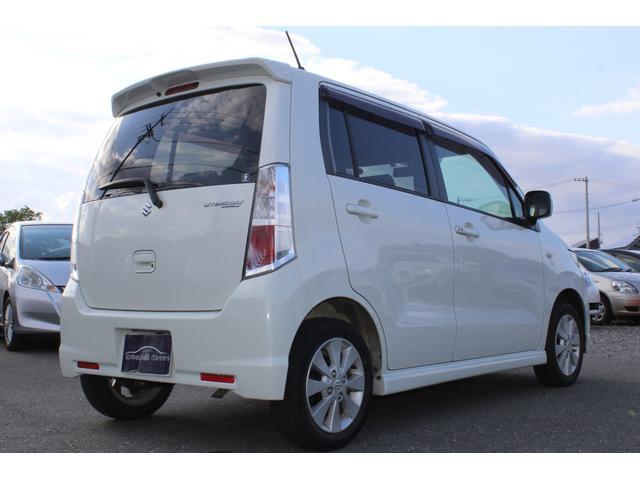 「スズキ」「ワゴンRスティングレー」「コンパクトカー」「三重県」の中古車6