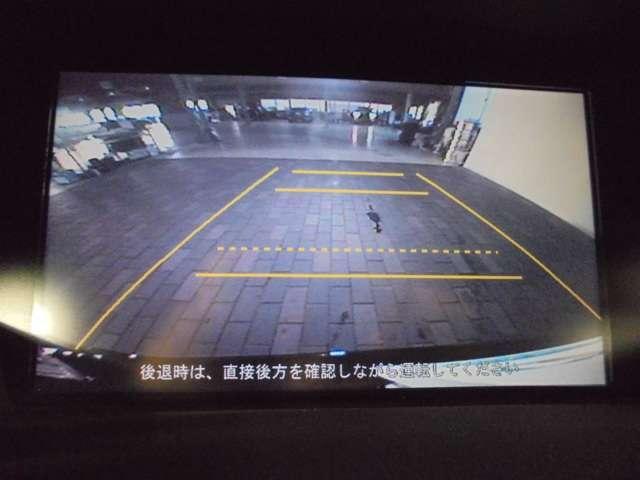 ホンダ オデッセイ MX・エアロパッケージ 純正HDDナビ バックカメラ HID