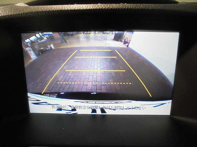 ベースグレード 純正HDDナビTV 革シート ETC 4WD(6枚目)