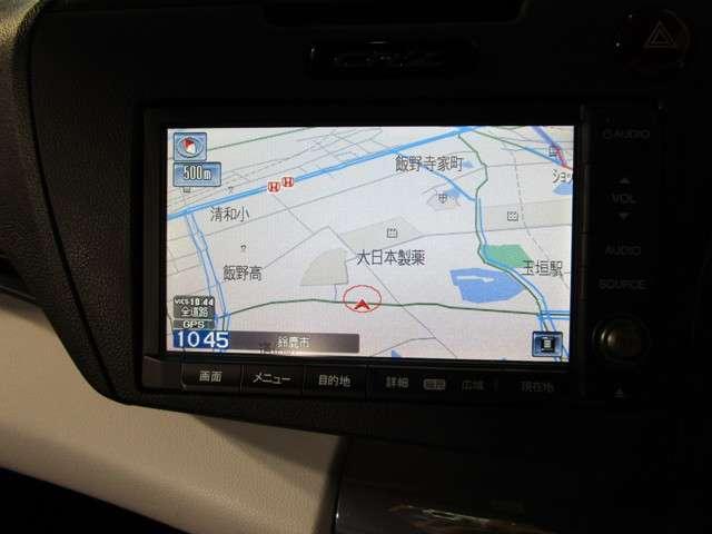 ホンダ CR-Z α 純正HDDナビTV インテリキー バックカメラ 6速MT