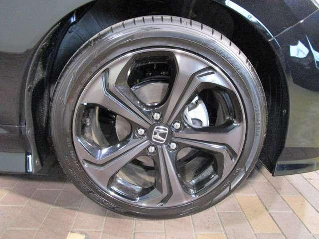 ホンダ ジェイド RS・ホンダセンシング インテリキー Bカメラ チョイ乗り車