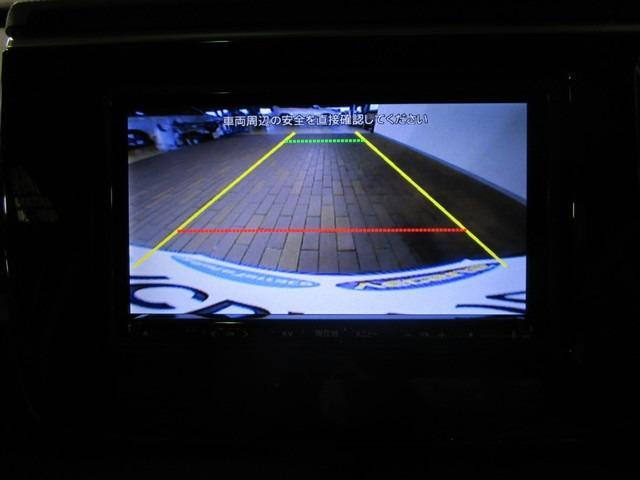 G・EX 社外SDナビTV Wパワスラ LED ワンオーナー(6枚目)