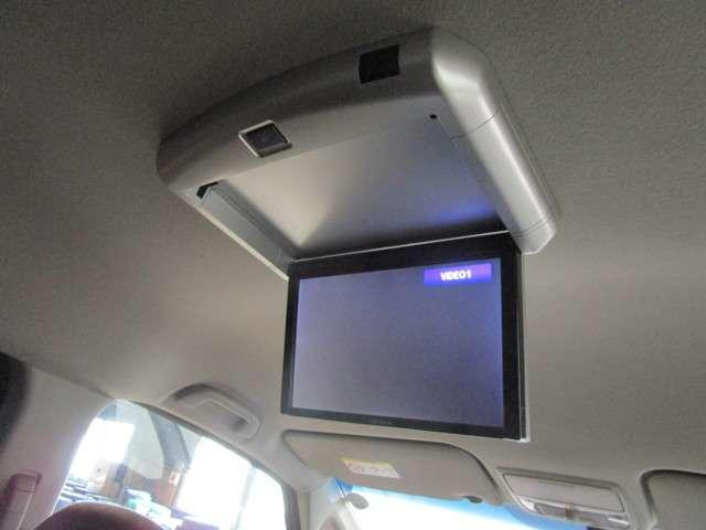 G・EX 社外SDナビTV Wパワスラ LED ワンオーナー(8枚目)