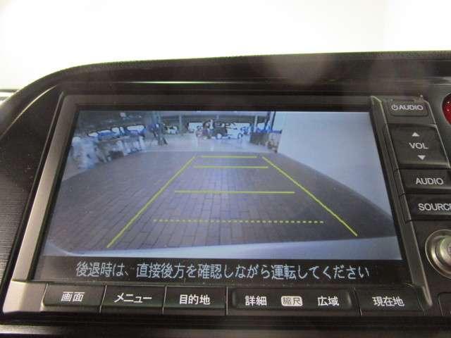 XL インターナビセレクト 黒本革シート Bカメラ クルコン(6枚目)