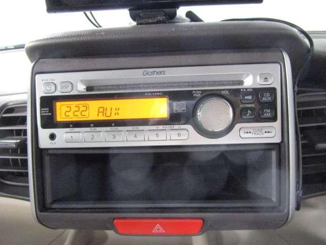 G・Lパッケージ 純正CD パワスラ AUX ワンオーナー車(6枚目)