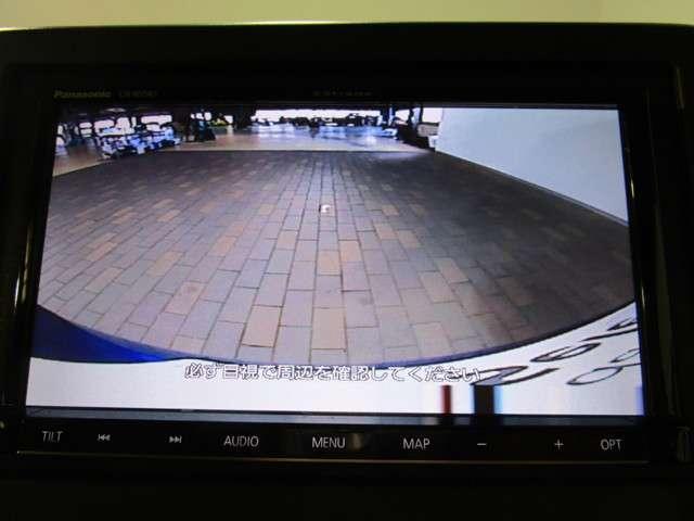 G・EXホンダセンシング 社外SDナビフルセグTV DVD再生可能 ブルートゥース バックカメラ LEDオートライト ホンダセンシング 両側電動スライドドア 社外14インチアルミホイール ETC(9枚目)