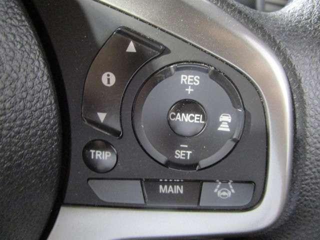 ファン・ターボホンダセンシング ホンダセンシング スマートキー LEDオートライト 4WD ナビ装着用スペシャルパッケージ(11枚目)