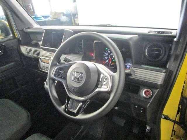 ファン・ターボホンダセンシング ホンダセンシング スマートキー LEDオートライト 4WD ナビ装着用スペシャルパッケージ(12枚目)