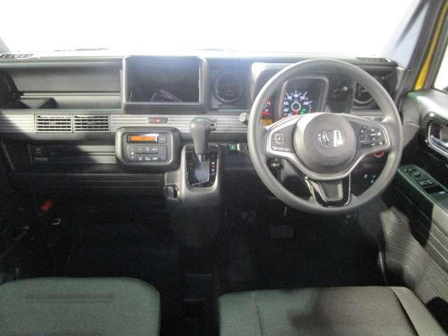 ファン・ターボホンダセンシング ホンダセンシング スマートキー LEDオートライト 4WD ナビ装着用スペシャルパッケージ(13枚目)