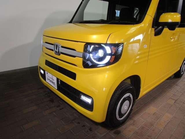 ファン・ターボホンダセンシング ホンダセンシング スマートキー LEDオートライト 4WD ナビ装着用スペシャルパッケージ(16枚目)