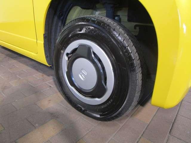 ファン・ターボホンダセンシング ホンダセンシング スマートキー LEDオートライト 4WD ナビ装着用スペシャルパッケージ(19枚目)