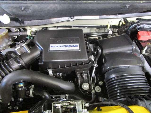 ファン・ターボホンダセンシング ホンダセンシング スマートキー LEDオートライト 4WD ナビ装着用スペシャルパッケージ(20枚目)