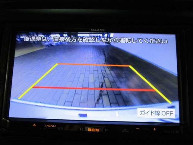 G 社外SDナビワンセグTV バックカメラ HIDオートライト ワンオーナー スマートキー 純正14インチアルミホイール(9枚目)