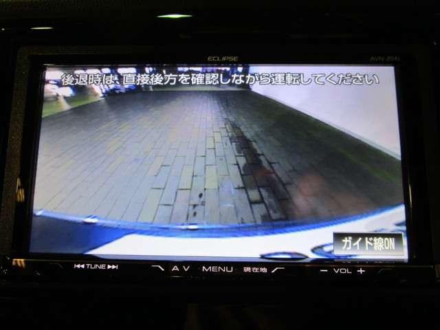 G・Aパッケージ 社外SDナビフルセグTV DVD再生可能 ブルートゥース 安心パッケージ ETC ワンオーナー バックカメラ HIDオートライト スマートキー ハーフレザー 純正14インチアルミホイール(9枚目)