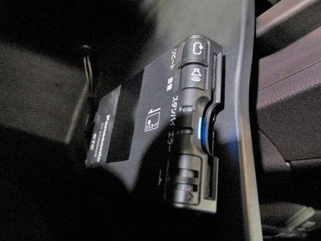 G・Aパッケージ 社外SDナビフルセグTV DVD再生可能 ブルートゥース 安心パッケージ ETC ワンオーナー バックカメラ HIDオートライト スマートキー ハーフレザー 純正14インチアルミホイール(11枚目)
