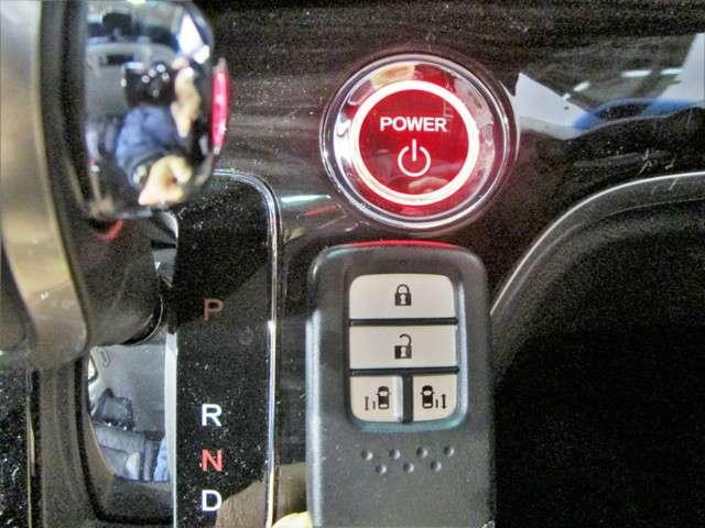 ハイブリッドアブソルート・EXホンダセンシング 純正9インチSDナビTV DVD再生可能 ブルートゥース マルチビューカメラ ETC2.0 LEDオートライト 両側電動スライドドア ホンダセンシング シートヒーター ワンオーナー(10枚目)