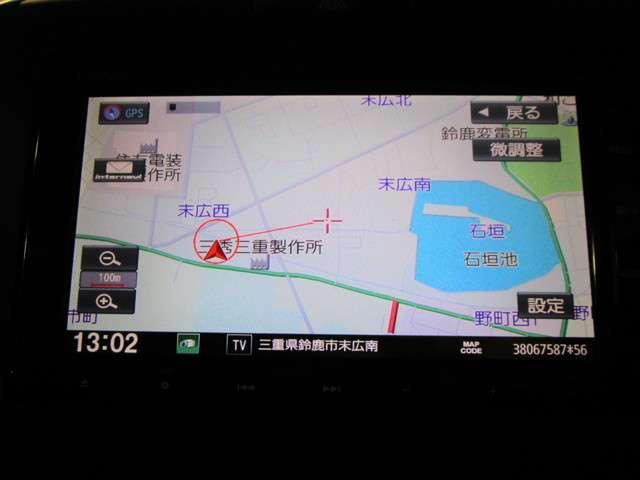 G・ホンダセンシング 純正SDナビフルセグTV DVD再生可能 ブルートゥース バックカメラ ETC ワンオーナー LEDオートライト スマートキー ホンダセンシング 両側電動スライドドア ハーフレザー(8枚目)