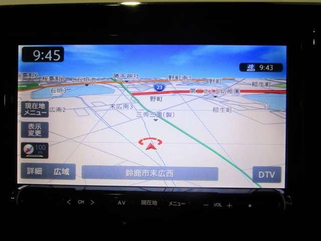 G・Lホンダセンシング 社外SDナビフルセグTV DVD再生可能 ブルートゥース バックカメラ ETC ワンオーナー LEDオートライト スマートキー ホンダセンシング 左側電動スライドドア 純正14インチアルミホイール(8枚目)