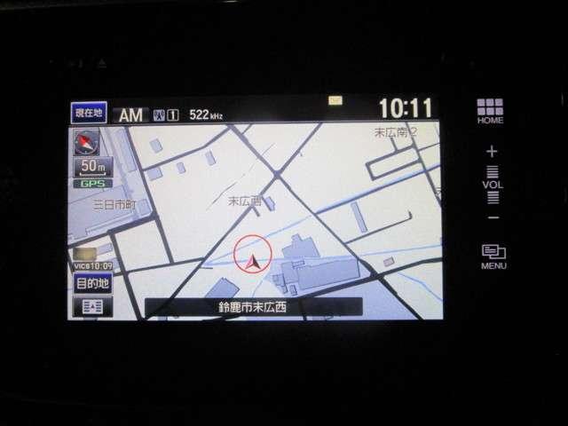 スパーダアドバンスパッケージα 純正SDナビフルセグTV DVD再生可能 ブルートゥース 純正天吊モニター ワンオーナー バックカメラ ETC LEDオートライト スマートキー 両側電動スライドドア ホンダセンシング(8枚目)