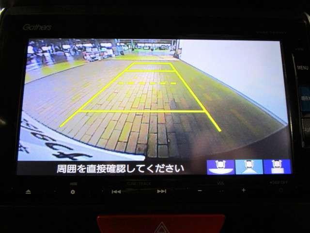 G・ターボLパッケージ 純正SDナビフルセグTV DVD再生可能 ブルートゥース 安心パッケージ ETC ワンオーナー HIDオートライト スマートキー 両側電動スライドドア ハーフレザー リアシートスライド(9枚目)