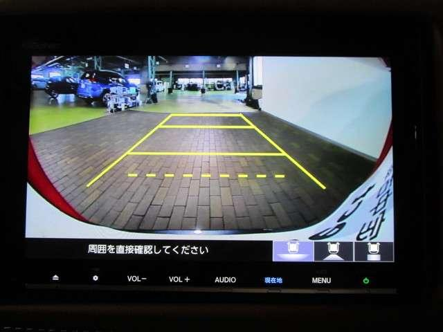 ツーリング・ホンダセンシング 純正8インチSDナビフルセグTV DVD再生可能 ブルートゥース バックカメラ ワンオーナー ETC LEDオートライト スマートキー ホンダセンシング ハーフレザー シートヒーター(9枚目)