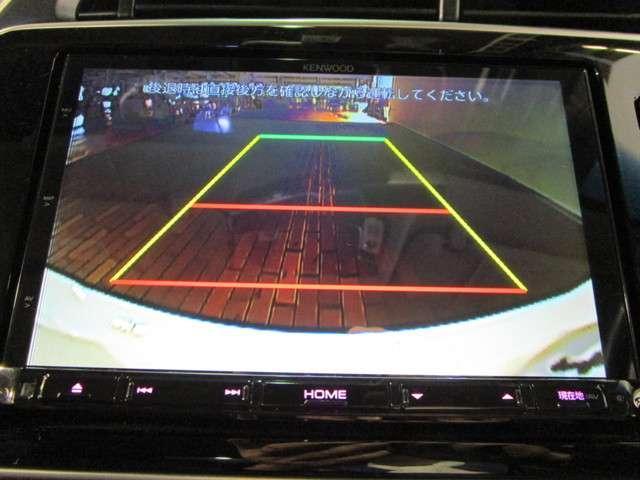 ハイブリッドEX・ホンダセンシングブラックスタイル 社外8インチSDナビフルセグTV DVD再生可能 ブルートゥース バックカメラ LEDオートライト ワンオーナー ETC スマートキー シートヒーター ホンダセンシング(9枚目)