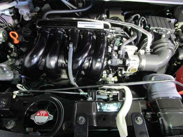 G・ホンダセンシング オーディオレス 両側電動スライドドア LEDオートライト スマートキー ワンオーナー モデューロ15インチアルミホイール Cパッケージ(20枚目)