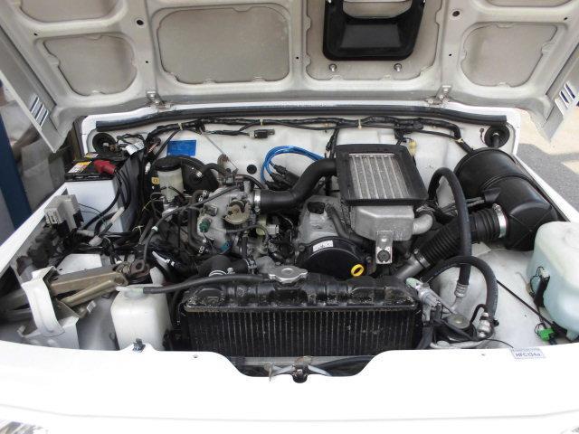 スズキ ジムニー XB リフトアップ 4WD ターボ オートマ