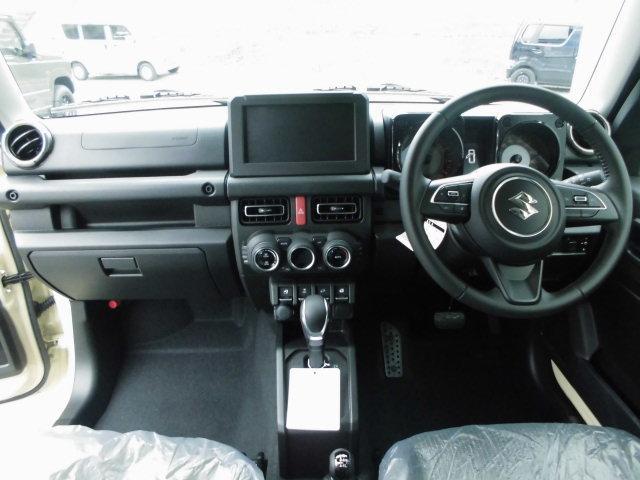 JC オーディオレス オートマ 4WD(14枚目)