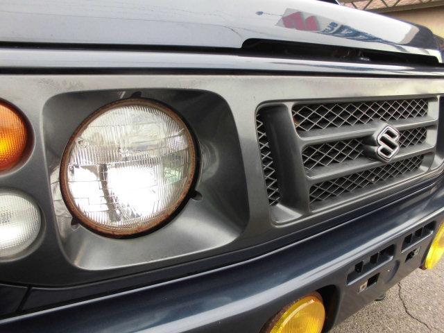ランドベンチャー 5速マニュアル エアコン パワステ 4WD ターボ(14枚目)