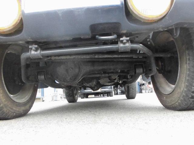 ランドベンチャー 5速マニュアル エアコン パワステ 4WD ターボ(22枚目)