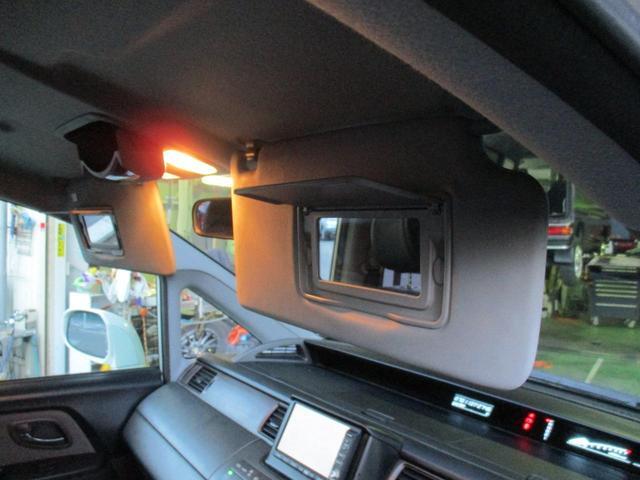 G HDDナビエアロED HID ETC 新品タイヤ交換済(15枚目)