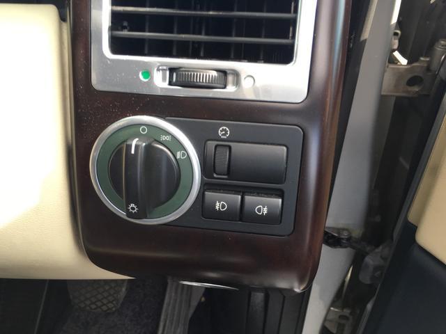 ヴォーグ 4WD ETC キーレス サンルーフ(14枚目)