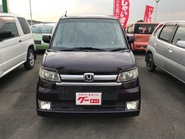 「ホンダ」「ゼスト」「コンパクトカー」「三重県」の中古車2