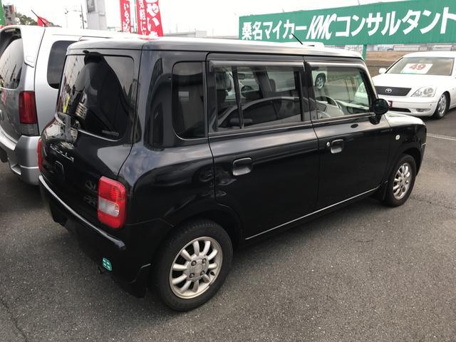 「スズキ」「アルトラパン」「軽自動車」「三重県」の中古車6