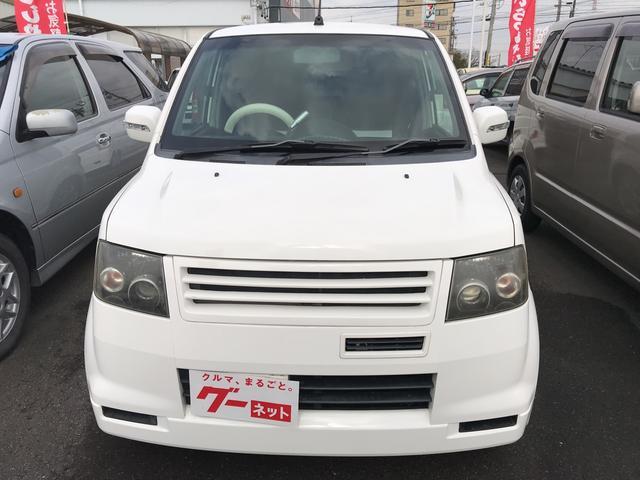 「三菱」「eKスポーツ」「コンパクトカー」「三重県」の中古車2