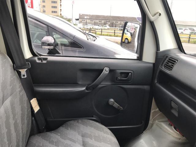 「スズキ」「キャリイトラック」「トラック」「三重県」の中古車27