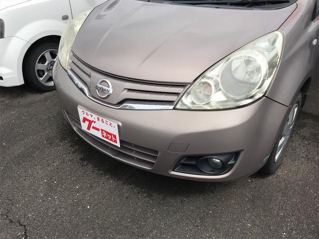 「日産」「ノート」「コンパクトカー」「三重県」の中古車3
