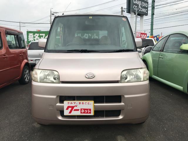 「ダイハツ」「タント」「コンパクトカー」「三重県」の中古車2